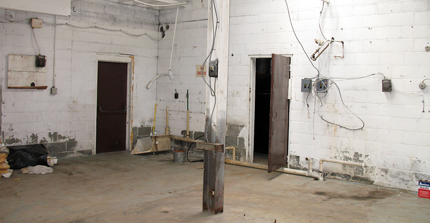 Phase II Environmental Site Assessment, Former Dry Cleaning Facility